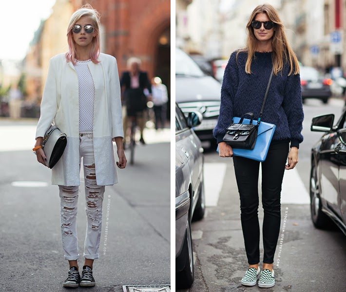 Sneakers Style 2013 street style4