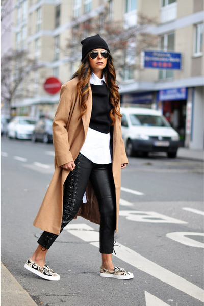camel-asos-coat-beanie-h-m-hat-zara-shirt-slip-on-zara-sneakers_400