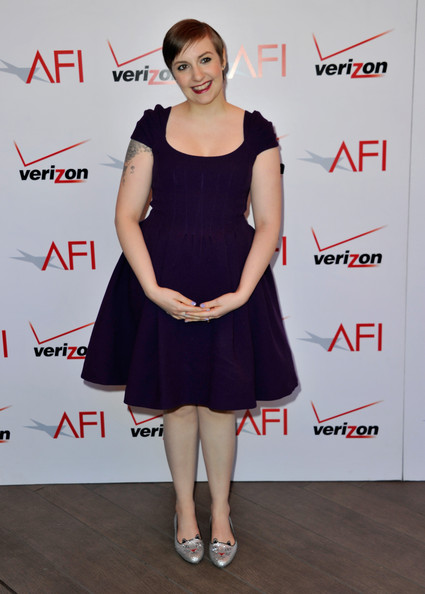 Lena+Dunham+13th+Annual+AFI+Awards+Arrivals+2qbkpLexB-Ol